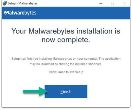 How Do I Install Malwarebytes On Windows 2checkout Support Center